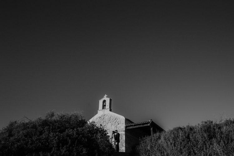 Old church in creta