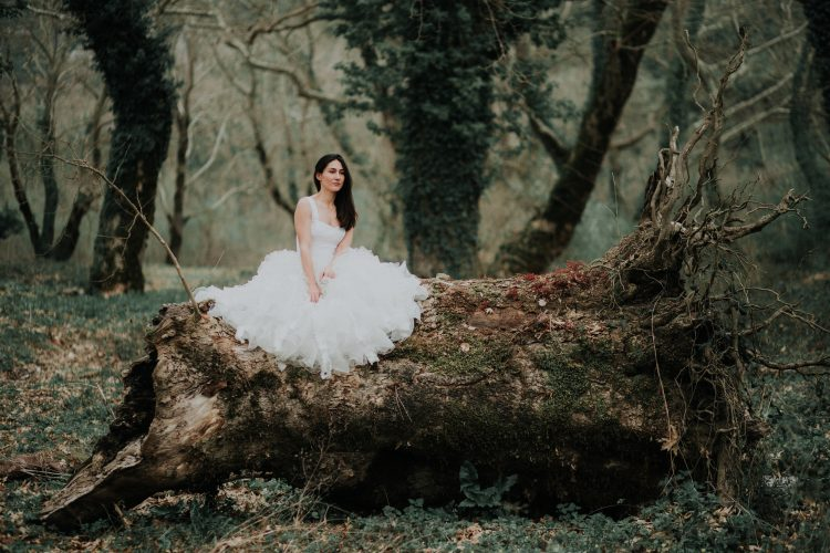 After wedding photography